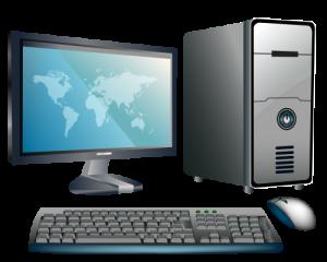 desktop_computer_clipart