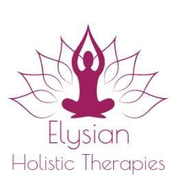 Elysian Holistic Therapies logo