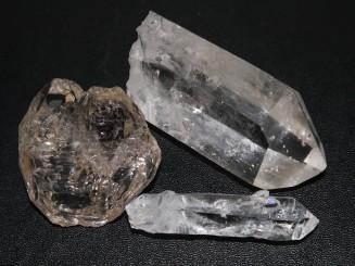 Clear Quartz, Reiki, Crystal Therapy, Colour Therapy, Quartz