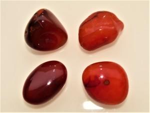 red carnelian